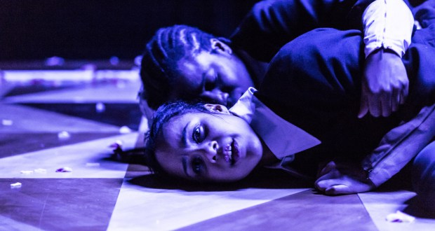 TRH Review: TheMaids