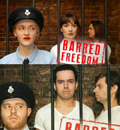 LBO Review: Barred Freedom