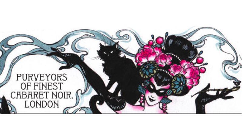 News: The Black Cat Cabaret brings cabaret noir back to the PurpleCow