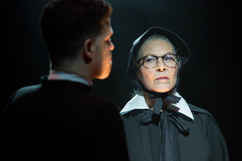 Review: Doubt, A Parable
